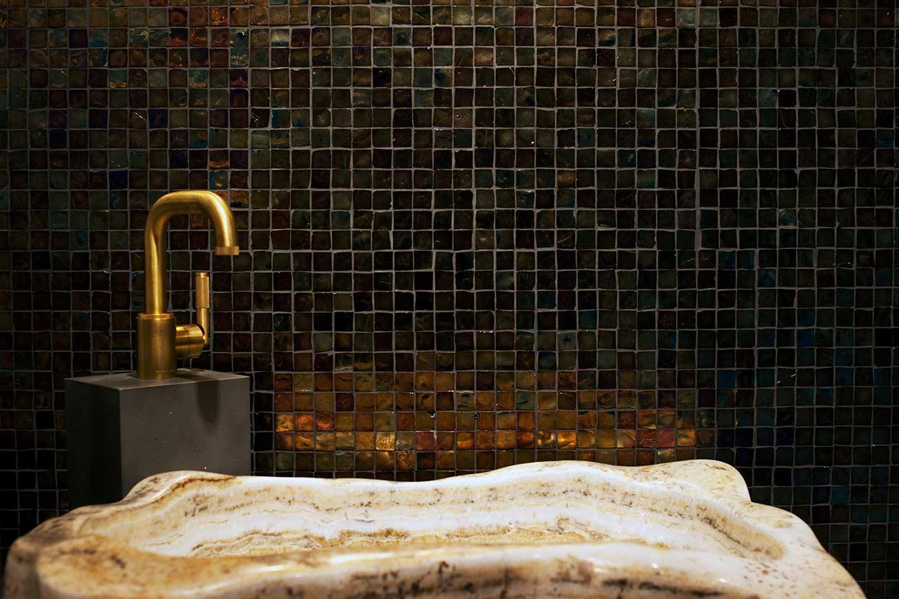 Flush-vvs - moderne bad - alle rørleggertjenester
